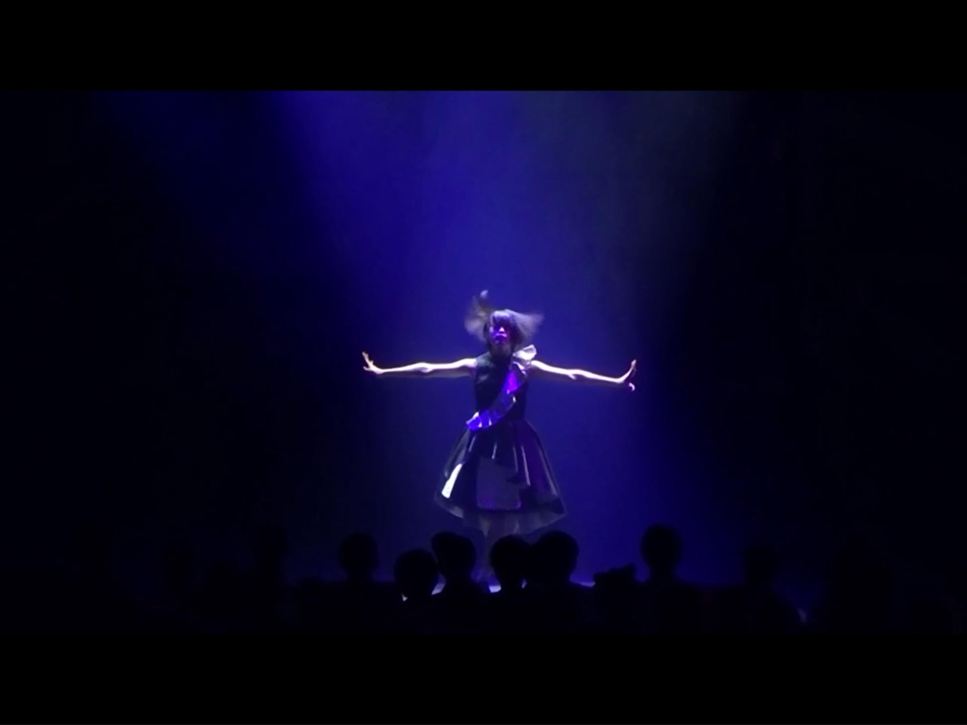 アンダラ中部 れなち ダンス3