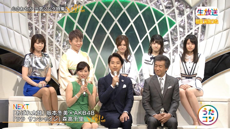 うたコン STU48瀧野由美子2