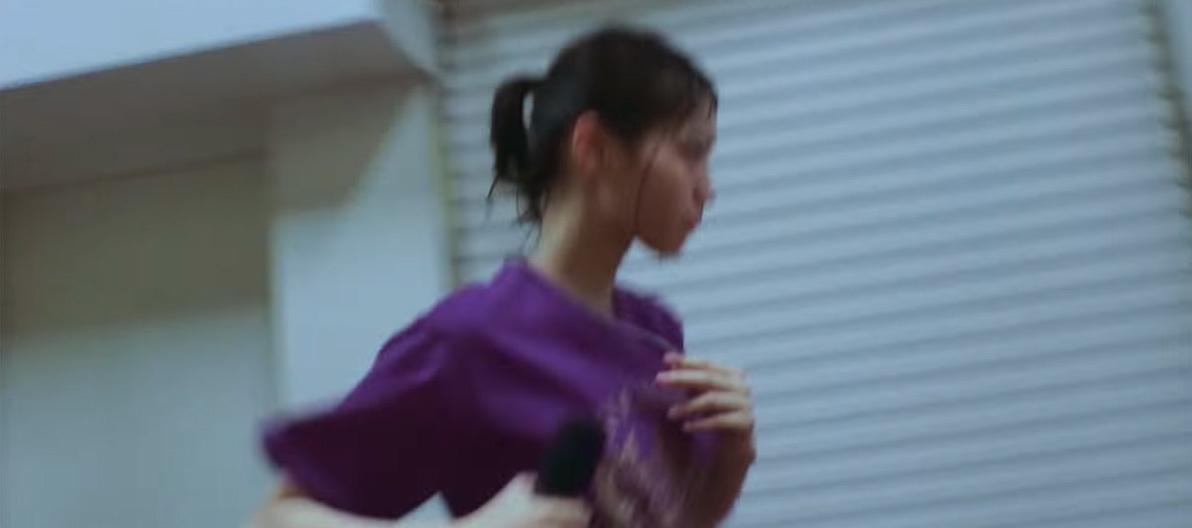坂道合同オーディションCM 西野七瀬(乃木坂46)編