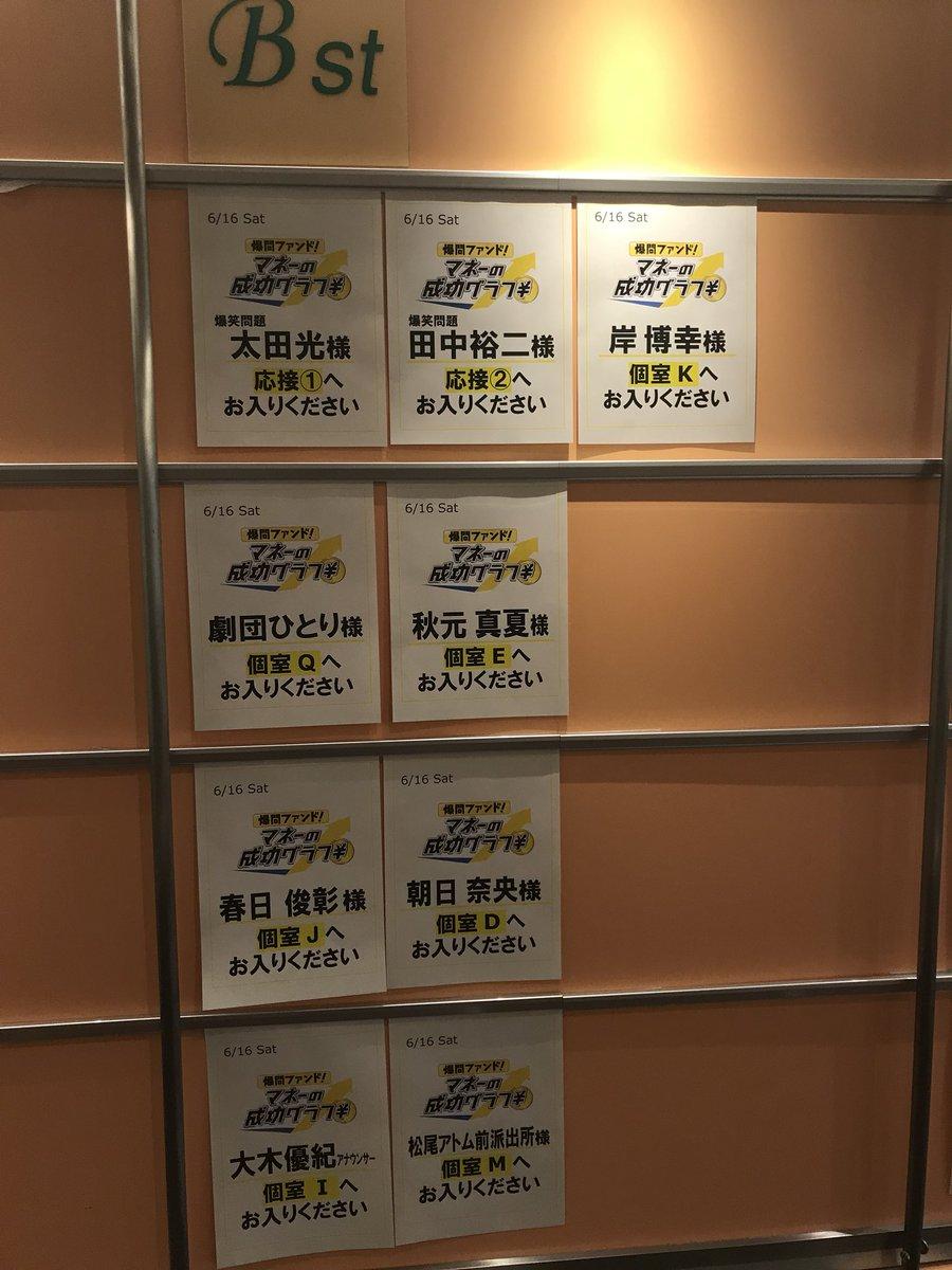 6秋元真夏 爆問ファンド!マネーの成功グラフ