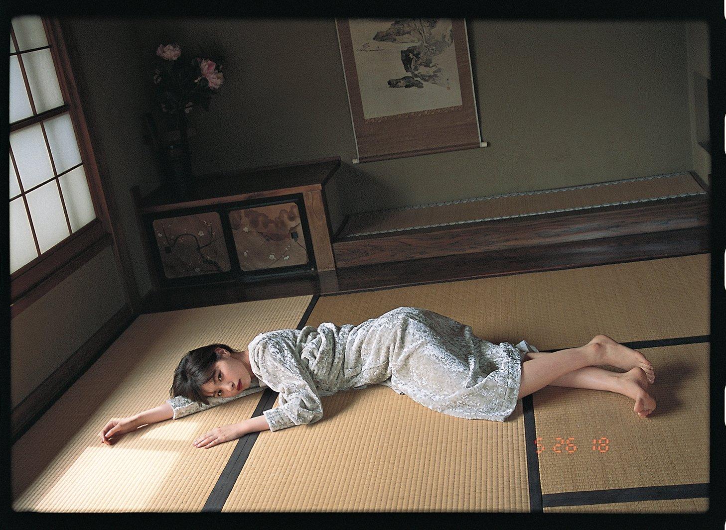 OVERTURE No.015 西野七瀬×鈴木親氏