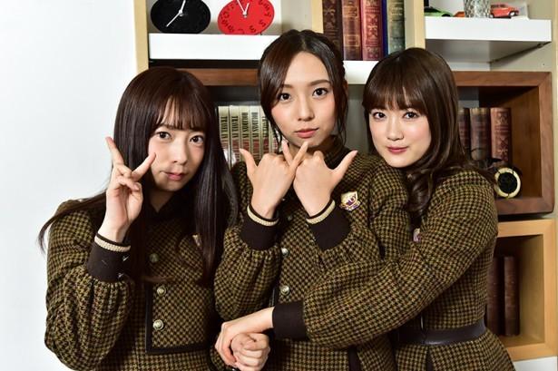 新レギュラーを迎えた「乃木坂46えいご」の初収録に潜入!