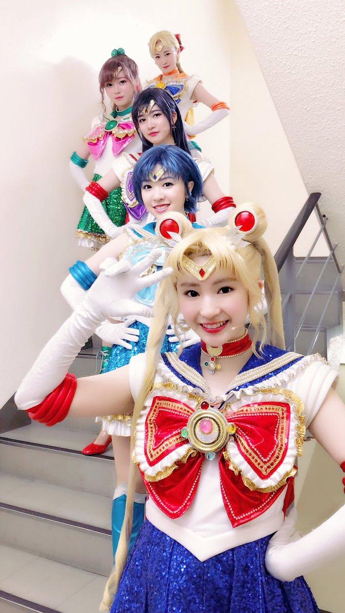 乃木坂46版セラミュ Team STAR 6月公演千秋楽