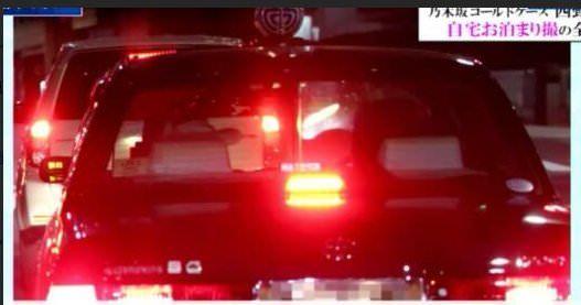 【週刊文春ライブ】乃木坂コールドケース「西野七瀬 自宅お泊り」の全貌3