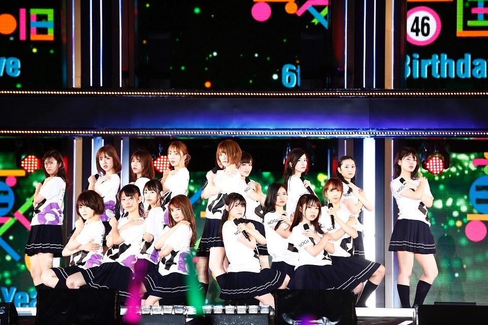 乃木坂46 21stアンダー曲「三角の空き地」