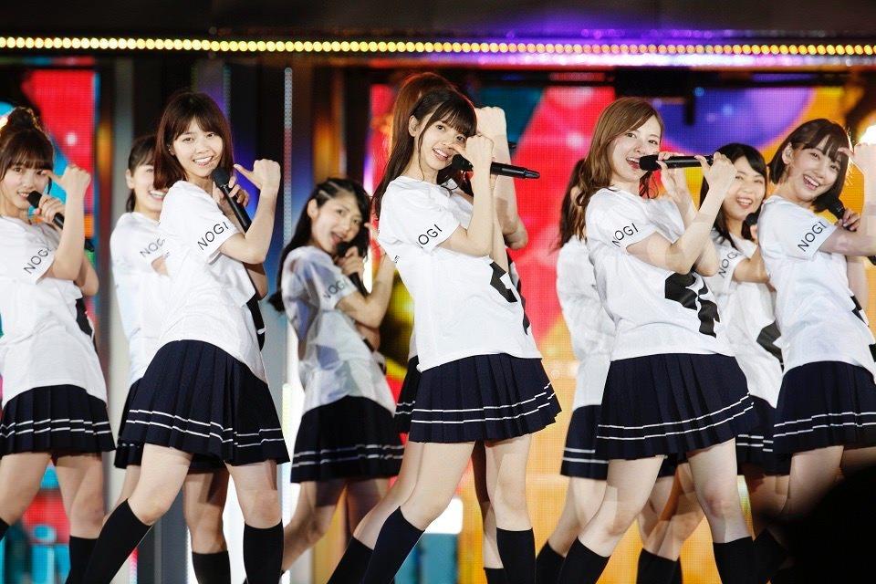 乃木坂46「6th YEAR BIRTHDAY LIVE」DAY3 21stシングル「ジコチューで行こう!」初披露