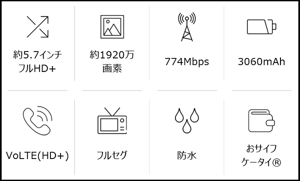 271_Softbank Xperia XZ2_ime003p