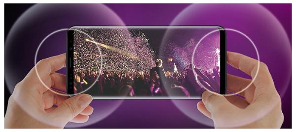 130_Galaxy S9 Plus SCV39_imeG