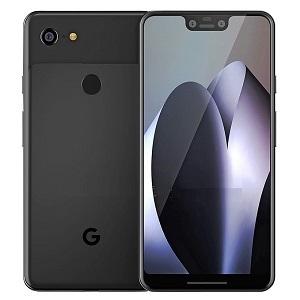 017_Google Pixel 3 XL_logo