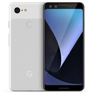 019_Google Pixel 3_logo