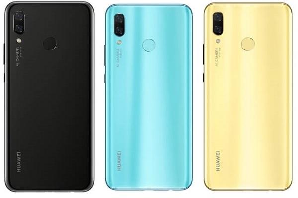 410_Huawei nova 3_ime002