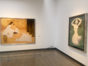 人を描く 日本の絵画を中心に-1