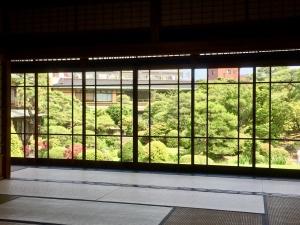 起雲閣2018-5-8