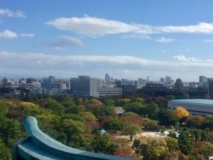 名古屋城天守閣-3