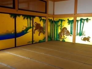 名古屋城本丸御殿-1