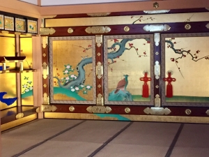 名古屋城本丸御殿-4