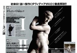 ミケランジェロと理想の身体-3