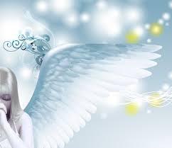 天使の祈り