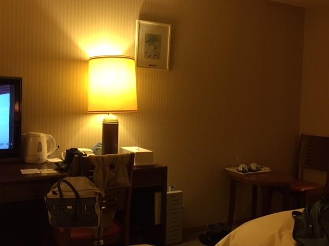 インホテル