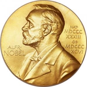 novel prize