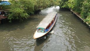 運河船 (2)