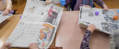 新聞リレー2