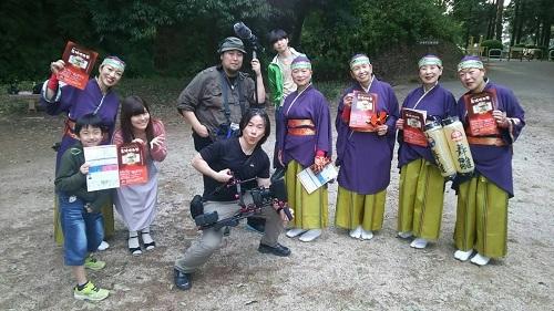 2018岩槻映画祭