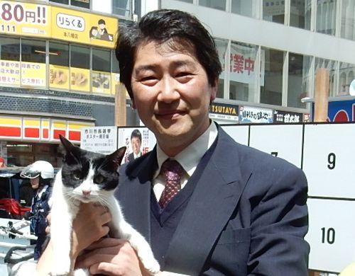遠藤宜彦先生 500