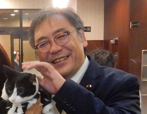 横浜市会議員 坂井太先生 保土ヶ谷 500
