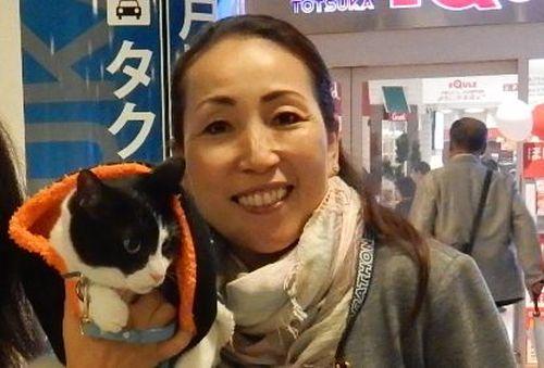 横浜市会議員 伏見幸枝先生 戸塚 500