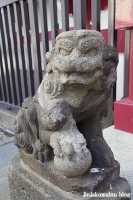 八幡山八幡神社(世田谷区八幡山)22