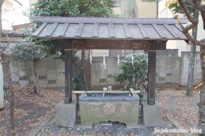 田畑神社(世田谷区荻窪)7