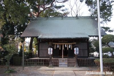 田畑神社(世田谷区荻窪)8