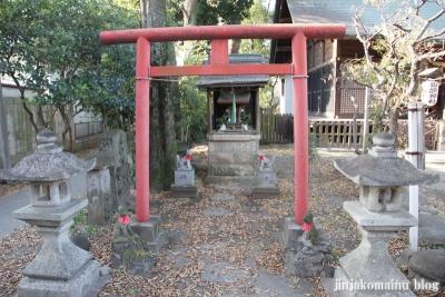 田畑神社(世田谷区荻窪)9