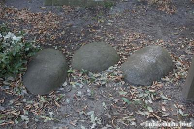 田畑神社(世田谷区荻窪)14