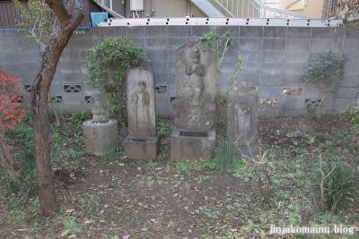 田畑神社(世田谷区荻窪)18