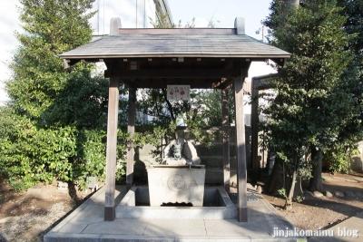 天沼熊野神社(杉並区天沼)4