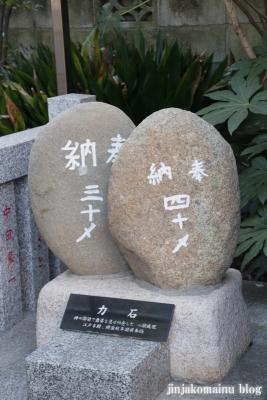 天沼熊野神社(杉並区天沼)12