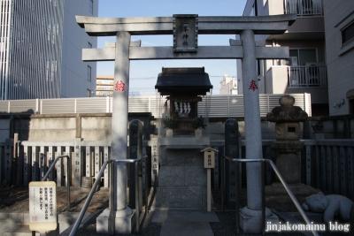 荻窪白山神社(杉並区上荻)22