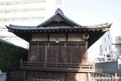 荻窪白山神社(杉並区上荻)26