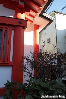 妙法陶首稲荷神社(江東区東砂)5