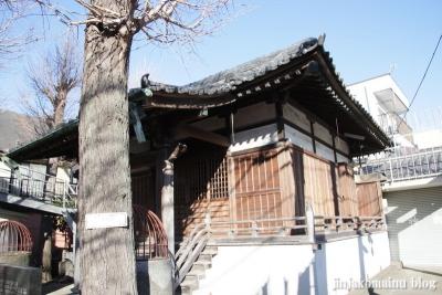 治兵衛稲荷神社(江東区北砂)10