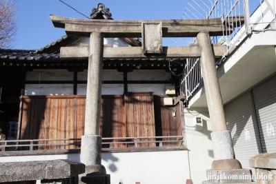 治兵衛稲荷神社(江東区北砂)11