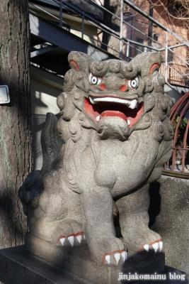 治兵衛稲荷神社(江東区北砂)8