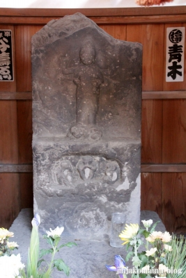 治兵衛稲荷神社(江東区北砂)18