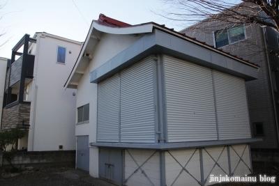 亀高神社(江東区北砂)12