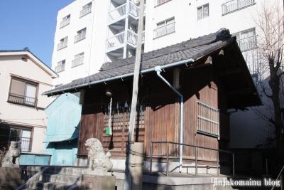 大塚天祖神社(江東区東砂)9