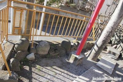 大塚天祖神社(江東区東砂)13