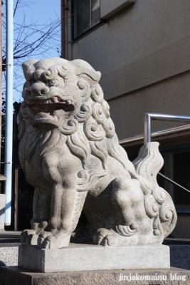 大塚天祖神社(江東区東砂)7