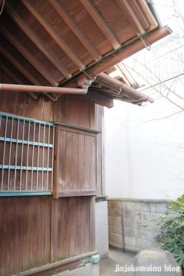大塚天祖神社(江東区東砂)10